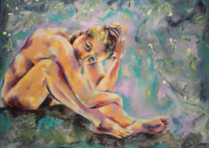 Nude Art - I am approved of
